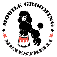 Mobile Dogs Grooming in Orlando
